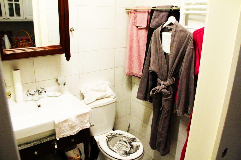 Salle de bain Gillyne
